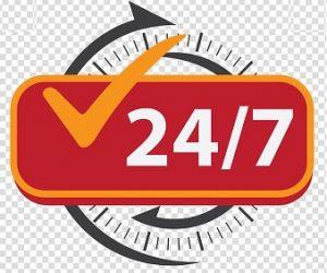 Service volet d'urgence 24 heures sur 24 et 7 jours sur 7 sur COULOISY