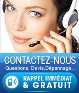 Pour plus d'informations sur nos services contactez nous