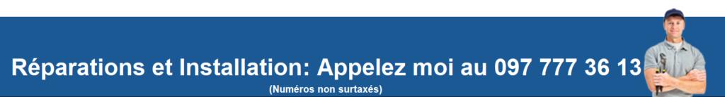 Réparation et installation appelez votre expert de LA FORET-LE-ROI (91410)